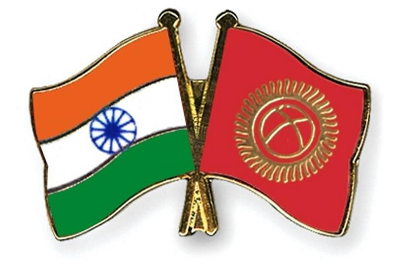 Kyrgyzstan pushes for greater business ties with India at IITF