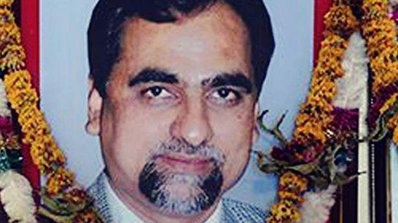 Loya's death due to poisoning, not heart attack, apex court told