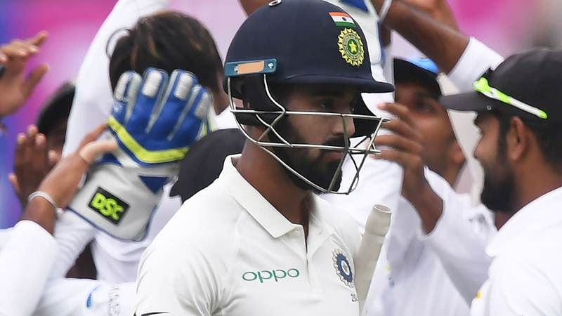India vs Sri Lanka 1st Test: We could have won in another 5-6 overs, says Lokesh Rahul