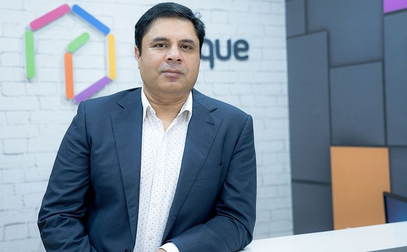 Rubique MD and CEO Manav Jeet: We provide best lending options keeping in mind borrower's need
