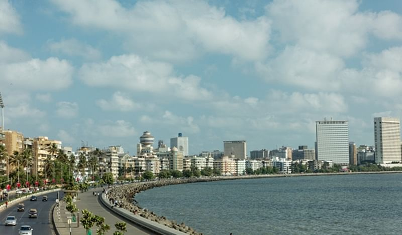Marine Drive Precinct: BMC chief's decision to double heights of buildings challenged
