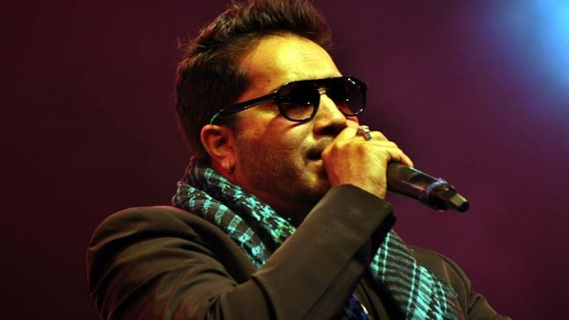 Mika Singh ready to apologise over decision to ban him, due to Pakistan gig