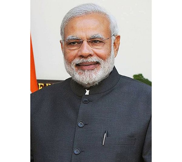 PM Modi hardsells India as an attractive investment place