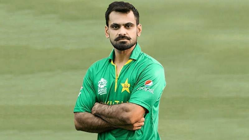 Mohammad Hafeez suspended again for illegal bowling action