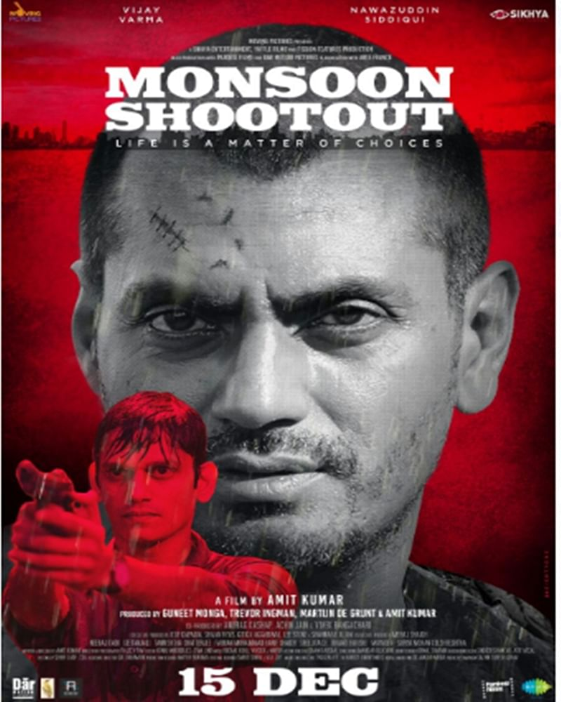 'Monsoon Shootout' Movie Review: Shout-out for this shootout