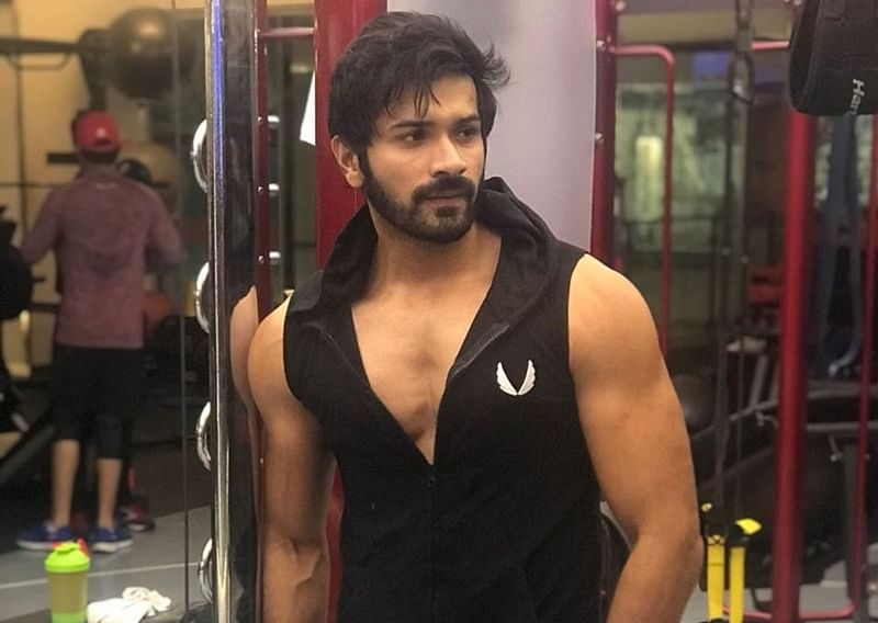 In Pictures: Mrunal Jain gym pictures are to die for
