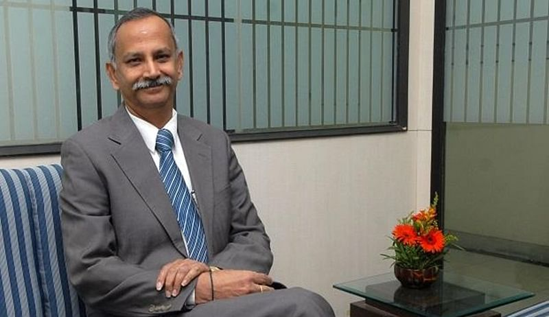 New Amfi chief sees industry clipping at 20-25% CAGR till 2020