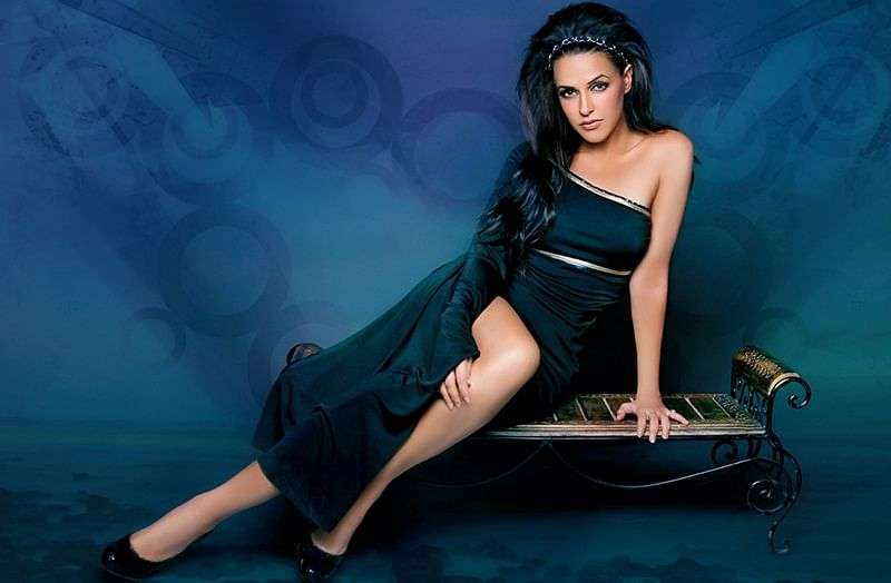When there is no work, I create my own: Neha Dhupia