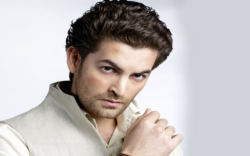 Prabhas makes everyone fall in love with him, says Neil Nitin Mukesh
