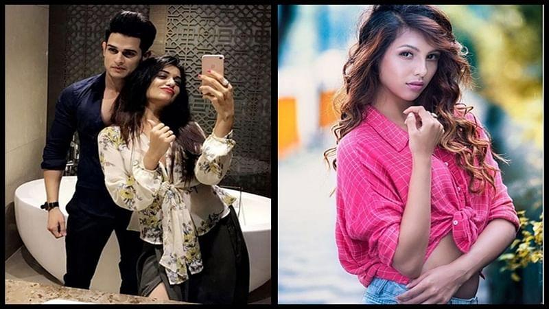 Bigg Boss 11 contestant Priyank Sharma's MTV Splitsvilla friend Nibedita Paul says, he's not a cheater in love