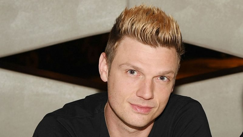 Former Backstreet Boy Nick Carter shocked and saddened by rape accusations levelled at him