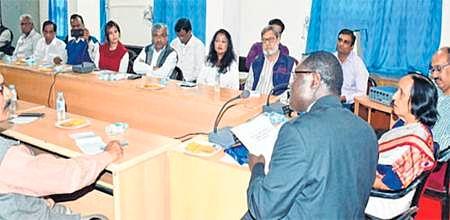 Bhopal: Non-teaching duties affect teaching up to 52%: Study