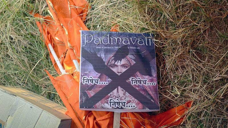 Padmavati Row: After MP, Gujarat bans Deepika Padukone's film