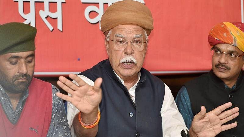 We are prepared to stop 'Padmaavat' release: Karni Sena chief