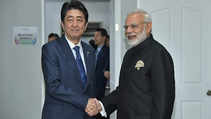 Cooperation in Indo-Pacific region focus of PM Modi's Japan visit