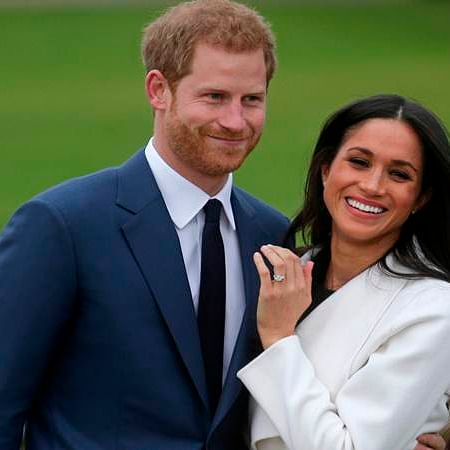 Prince Harry dedicates a royal wish for wife Meghan Markle on her birthday