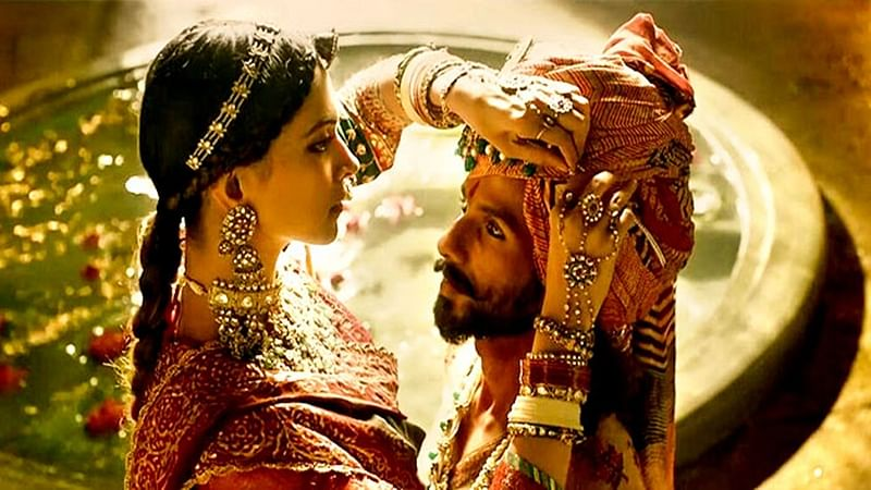 'Padmavati' deferred: Filmmakers question freedom of expression