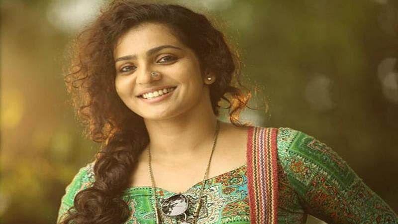 Cyber bullying: Actress Parvathy lodges complaint