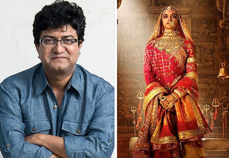 Padmaavat row: Now, Karni Sena says no entry for CBFC chief Prasoon Joshi in Rajasthan