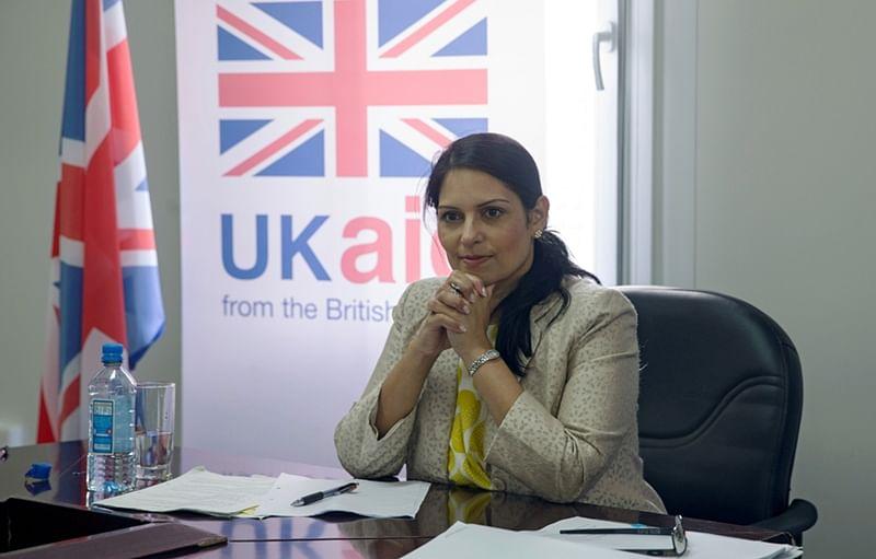 British politics: The fallout of Priti Patel's fall