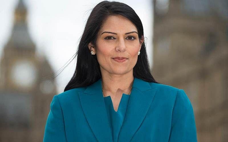 Indian-origin UK minister Priti Patel held undisclosed meetings in Israel