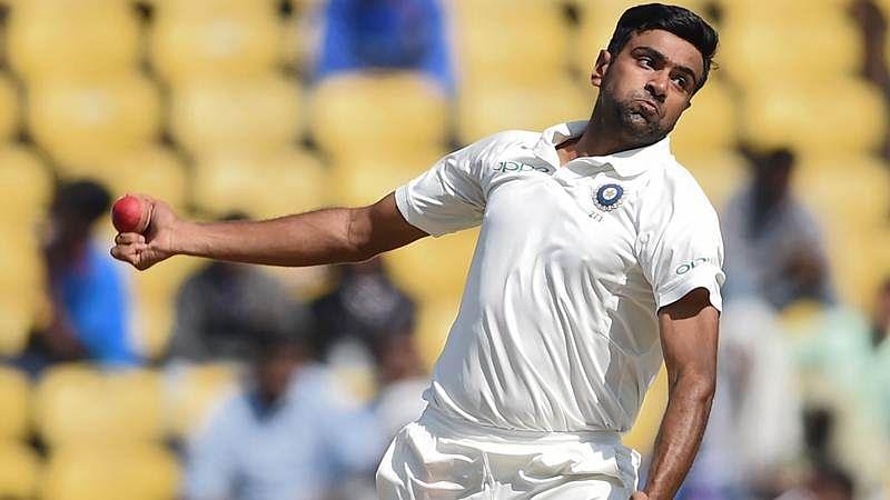 Ravichandran Ashwin set for county stint with Nottinghamshire