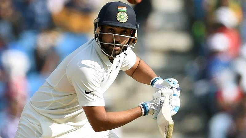 India vs Australia: Rohit Sharma included as Team India announce 12-member squad for 1st Test at Adelaide
