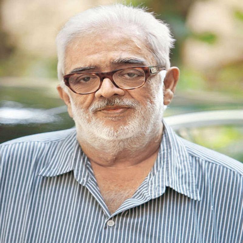 Padmavati Row: If not 'Mughal-e-Azam', then why 'Padmavati'? asks Rahul Rawail