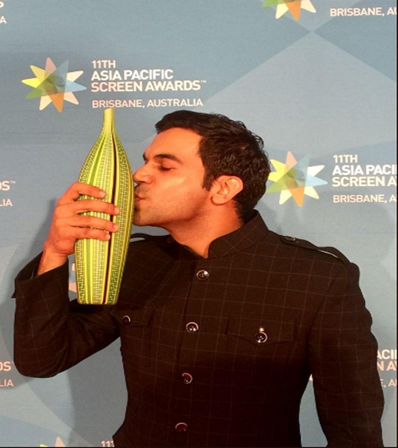 I'm not dreaming about Oscars: Rajkummar Rao