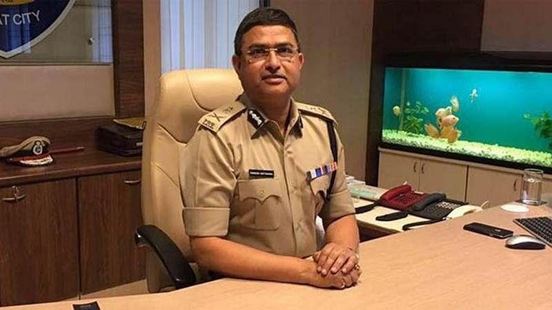 IPS Mohit Gupta to head probe against CBI Special Director Rakesh Asthana