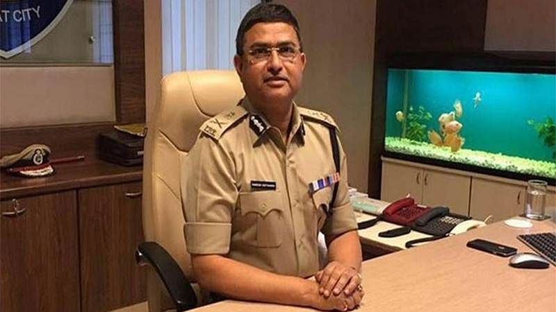 Who is Rakesh Asthana? All you need to know about new Delhi Police Commissioner