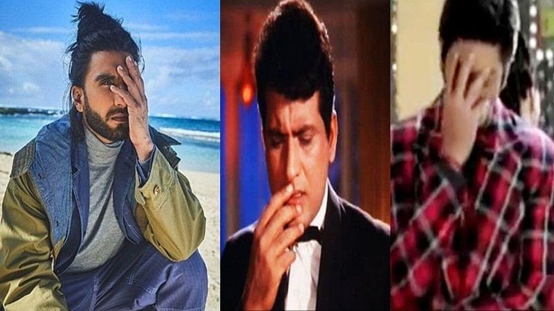 Citing example of Ranveer Singh, Manoj Kumar tells Shah Rukh Khan, 'this is how it is done'