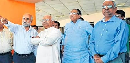 Ujjain: Regional science centre to be established in city
