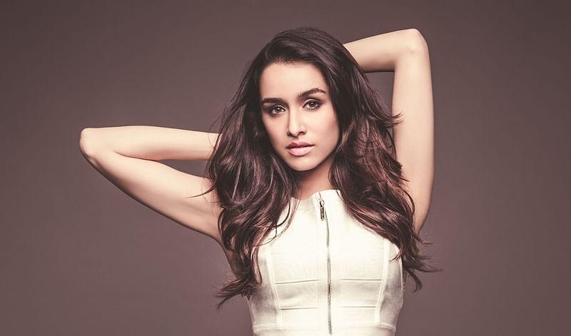 Is Shraddha Kapoor signed opposite Sushant Singh Rajput in Nitesh Tiwari's next film?