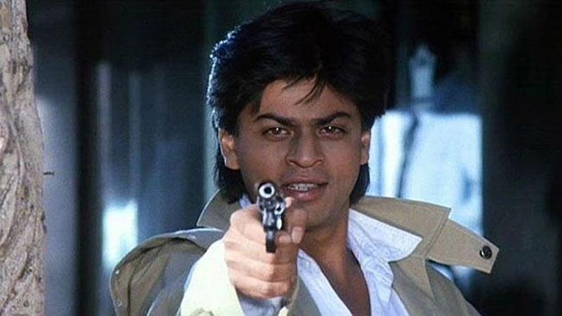 Happy Birthday SRK: Top 5 negative roles of Shah Rukh Khan that made him Bad Boy of Bollywood