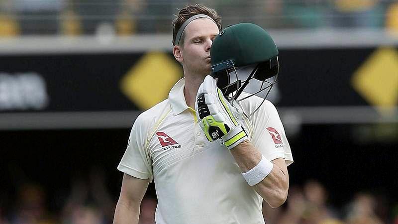 Aussie skipper Steve Smith closes in on Bradman's feat in ICC Test rankings