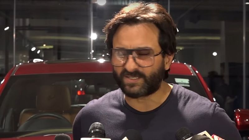 People still count on me for a good performance, says Saif Ali Khan