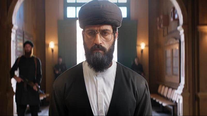 Meet Sajjad Delafrooz, the Salman Khan's arch nemesis in Tiger Zinda Hai
