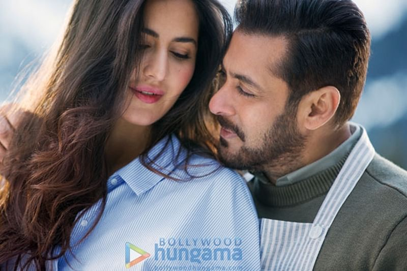 In Pictures: Salman Khan and Katrina Kaif romance in Austria for Tiger Zinda Hai