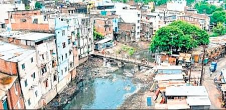 Indore: NGT pulls up PS for not showing up over Khan river issue