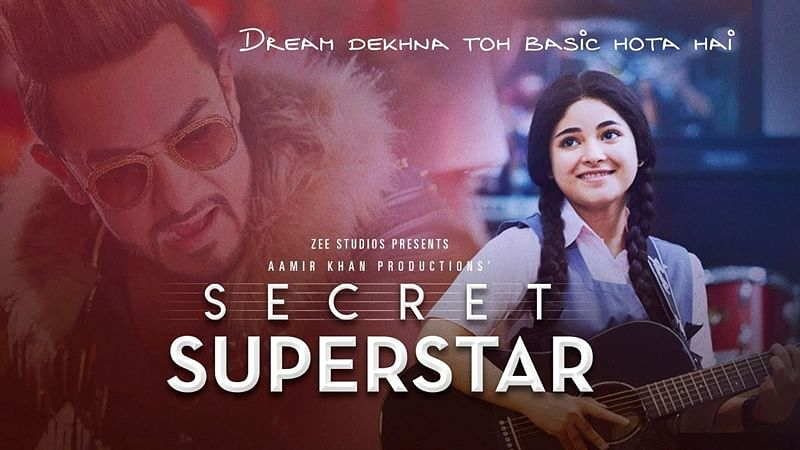 Secret Superstar China Box Office: Aamir Khan's movie collects more than Rs 264 crore in a week