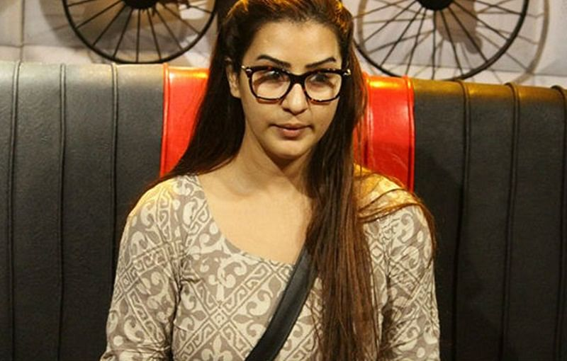 Shilpa Shinde receives rape threats for backing Sidhu's comment on Pulwama attack