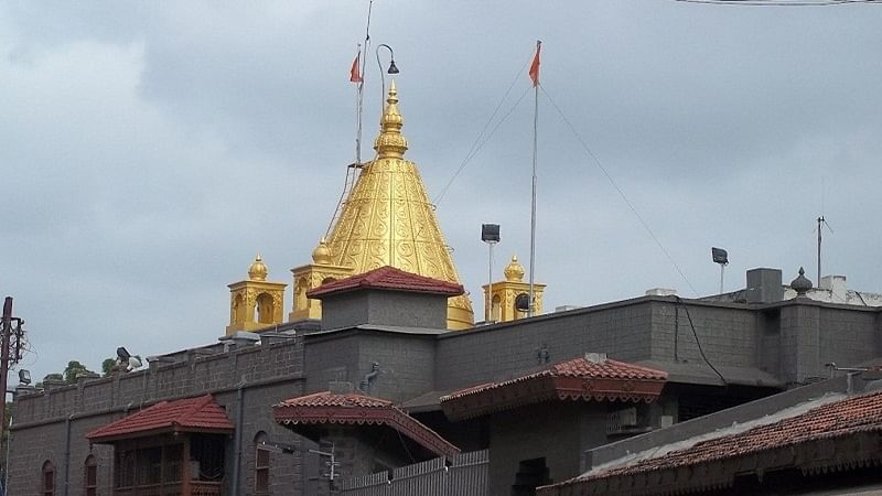 Maharashtra: Saibaba temple trust sends medical team to flood-hit districts