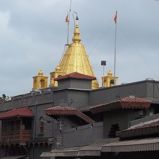 Maharashtra: Devotees throng temples as religious places reopen amid easing of restrictions