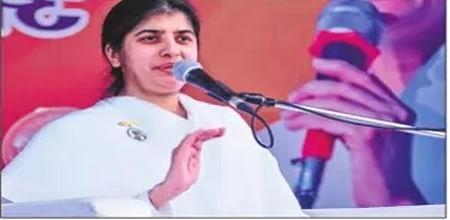 Ujjain: To make city clean, first keep mind clean: Shivani Didi