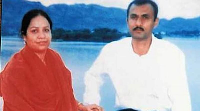 Mumbai: Two more witnesses turn hostile in Sohrabuddin Sheikh case
