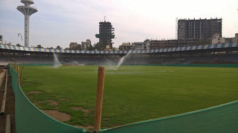 Mumbai: BMC to build Olympic-standard multi-sports complex in Andheri
