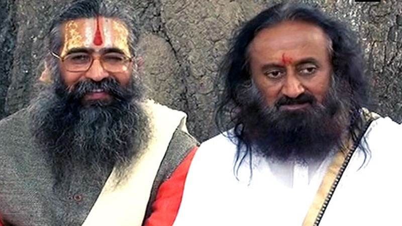 Ayodhya: Muslim, by and large, not opposing Ram Temple, says Sri Sri Ravi Shankar