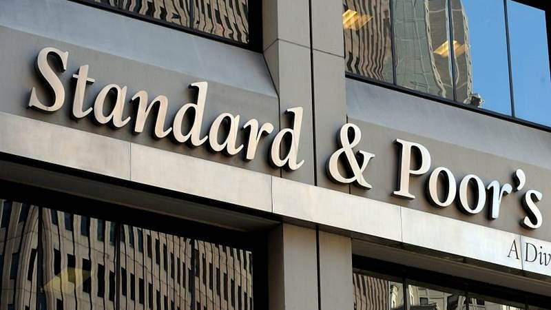 S&P India rating: Standard and Poor's rating at BBB- minus, keeps outlook as stable