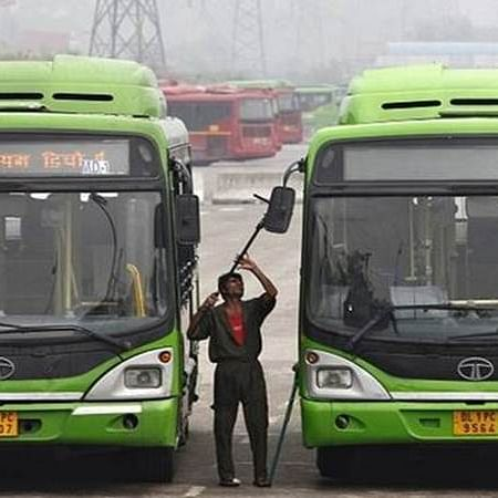Free DTC bus rides for women in Delhi: Mega event to kick start roll out today